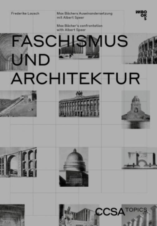 Faschismus und Architektur