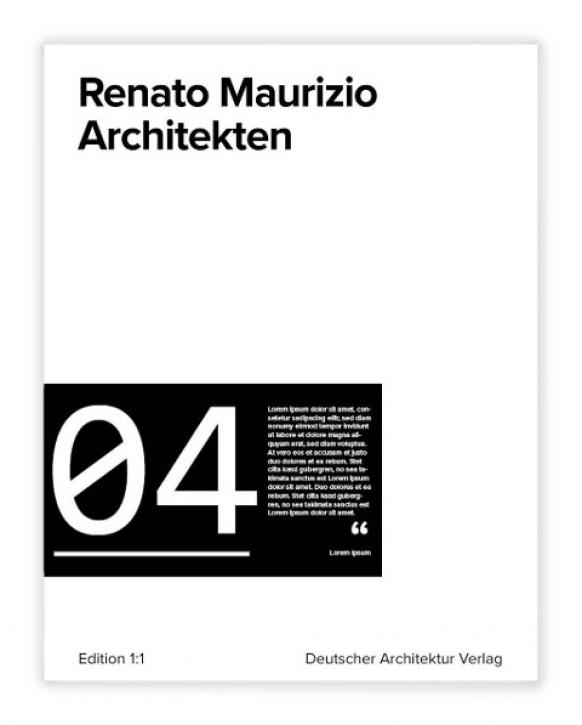 Renato Maurizio Architekten