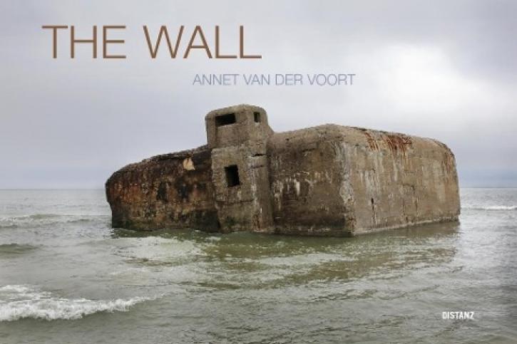Annet van der Voort - The Wall