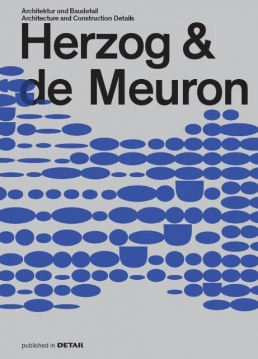 Herzog & de Meuron - Architektur und Baudetails