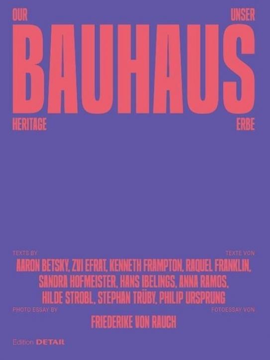 Unser Bauhaus-Erbe - Wo begegnen wir dem Mythos im Alltag?