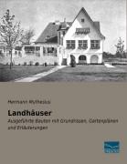 Hermann Muthesius - Landhäuser
