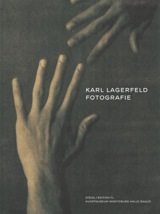 Karl Lagerfeld - Fotografie