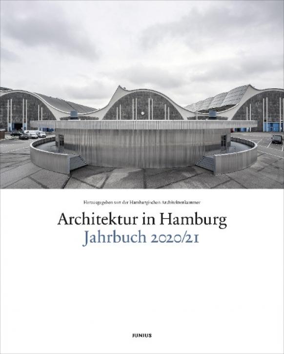 Architektur in Hamburg - Jahrbuch 2020/21
