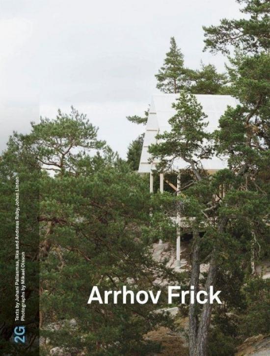 Arrhov Frick (2G #77)