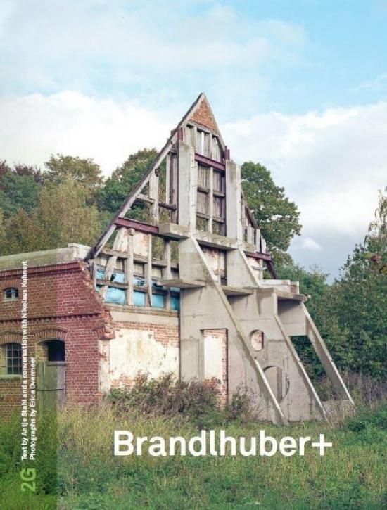 PRE-ORDER Arno Brandlhuber (2G #81)