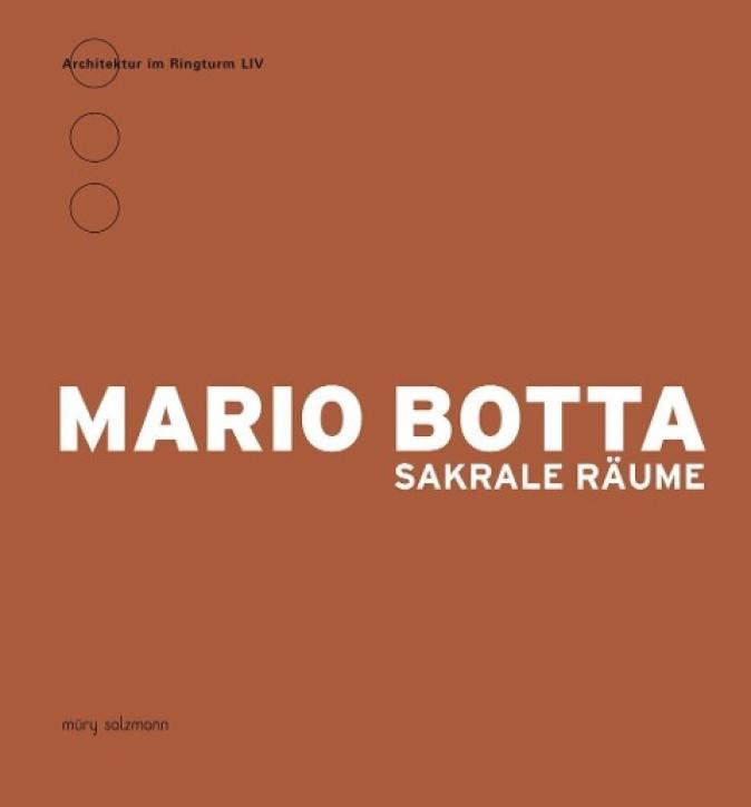 Mario Botta - Sakrale Räume