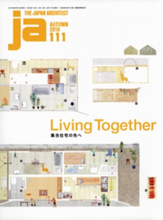 Living together (JA 111)