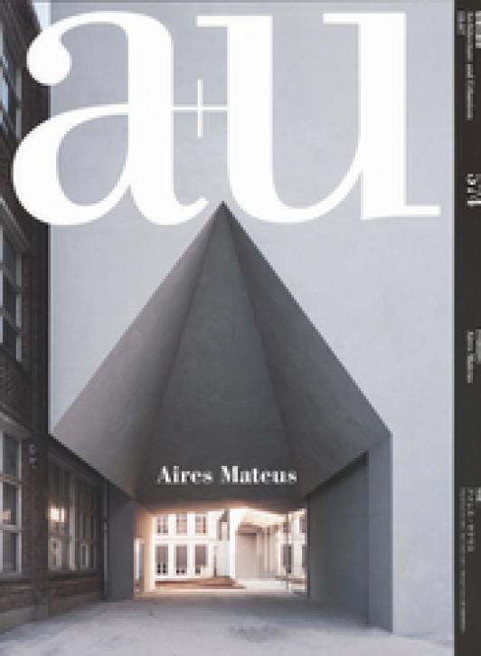 Aires Mateus (A+U 574)