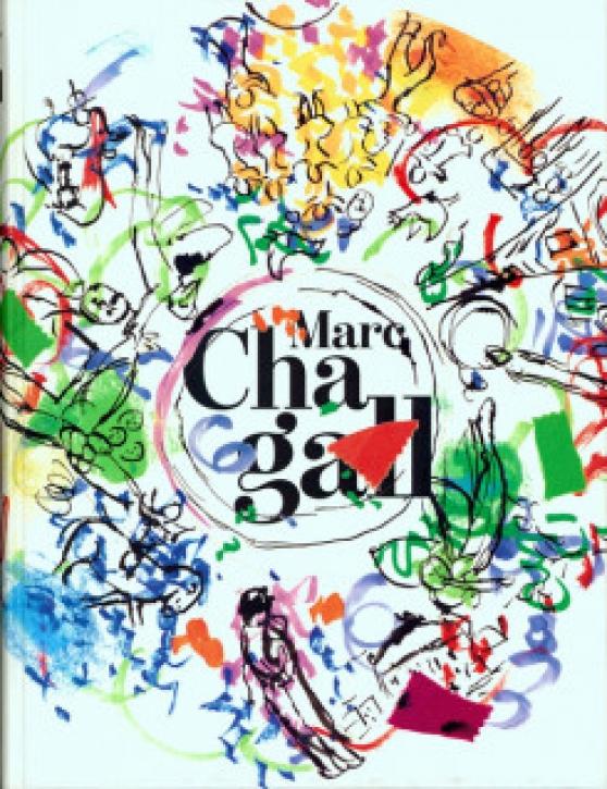 Nouveaux Regards Sur Marc Chagall