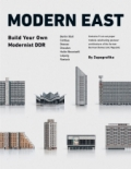 Modern East - Build your own Modernist DDR