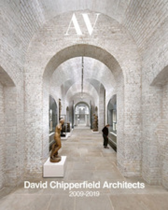 David Chipperfield Architects (AV 209-210)