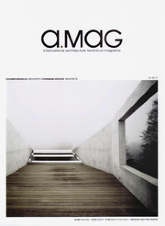 Buchner Bründler Architects | Fuhrimann Hächler Architects (A.MAG 07)