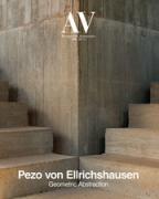 Pezo van Ellrichshausen - Geometric Abstractions (AV 199)