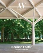 Norman Foster - Comon Futures (AV 200)