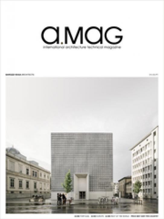 Barozzi Veiga Architects (A.Mag 12)