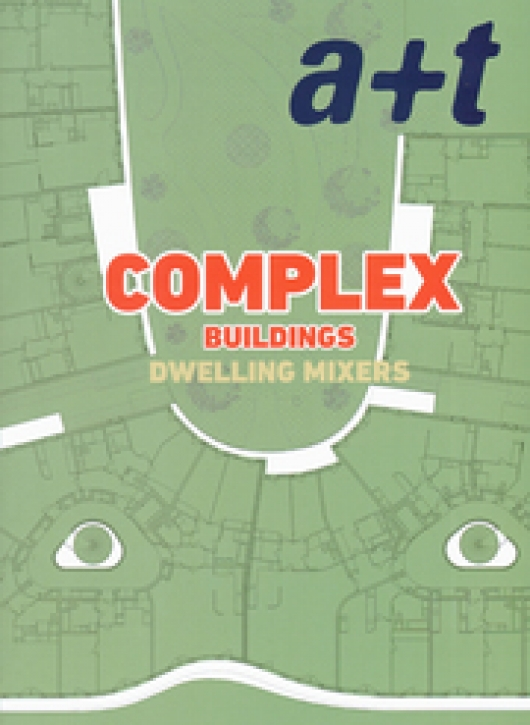 Complex Buildings - Dwelling Mixers (A+T 49)