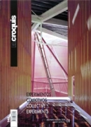 Collective Experiments - Spanish Architects 2010 (El Croquis 148)