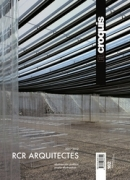 RCR Arquitectes [Architects] 2007-2012: Poetic Abstraction (El Croquis 162)