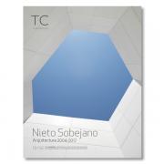 Nieto & Sobejano Architecture 2004- 2017 (TC 131-132)