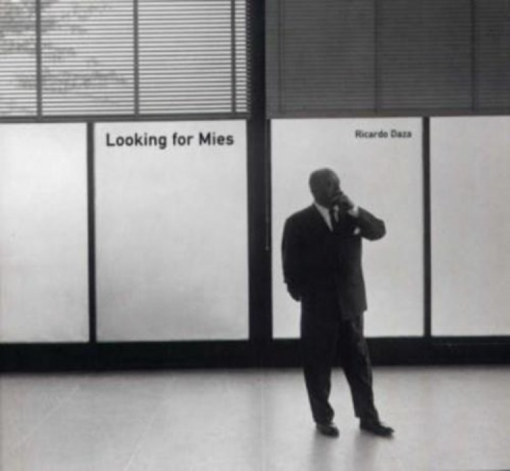 Looking for Mies