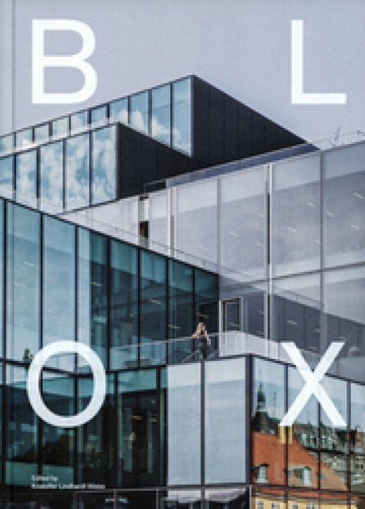 Blox - By Oma Architects