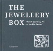 The Jewellery Box: Danish Jewellery Art Of The 20th Century