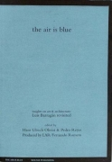 The Air Is Blue - Insights On Art & Architecture: Luis Barragan Revisited