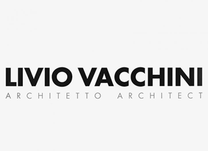 Livio Vacchini - Architetto / Architect