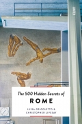 500 Hidden Secrets of Rome