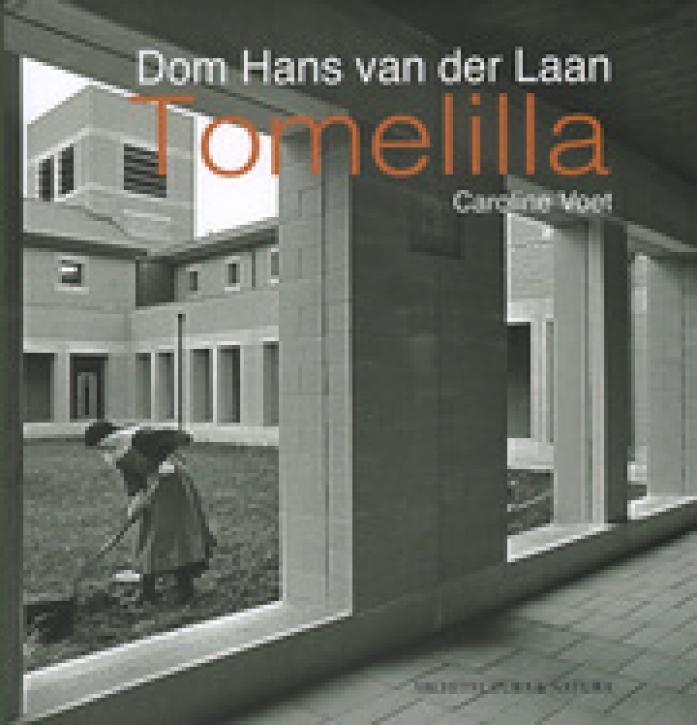 Dom Hans van der Laan - Tomelilla