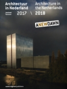 Architecture in the Netherlands - Yearbook 2017-2018