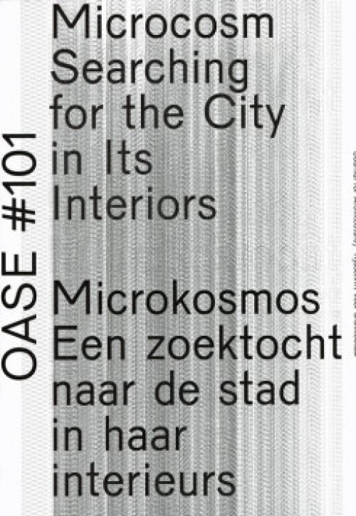 Microcosm - Searching For The City (Oase 101)