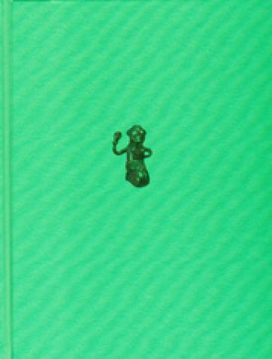 Batia Suter - Parallel Encyclopedia #2 (Revised Edition)