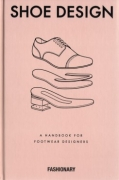 Fashionary - Shoe Design: A Handbook for Footwear Designers