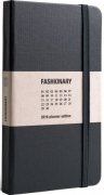 Fashionary - A6 Weekly 2016 Planner Edition