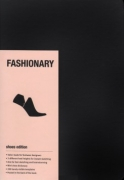 Fashionary - Shoes Edition (Small)