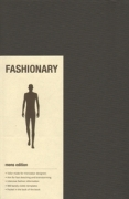 Fashionary - Mens Edition (Large)