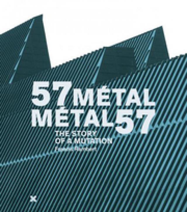 Claude Vasconi - 57 Metal