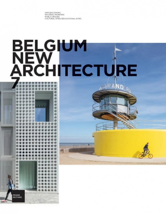 Belgium New Architecture 7