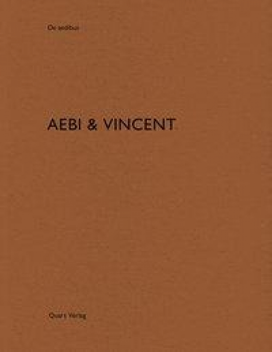 Aebi & Vincent (De Aedibus 84)