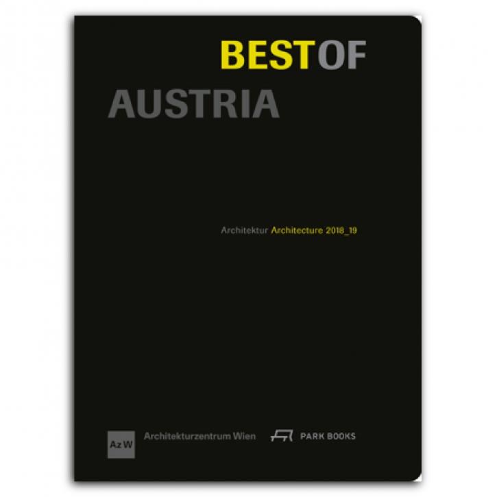 Best of Austria - Architektur 2018_19