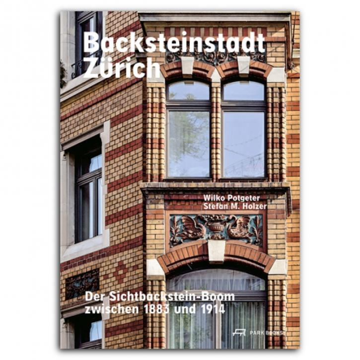 Backsteinstadt Zürich