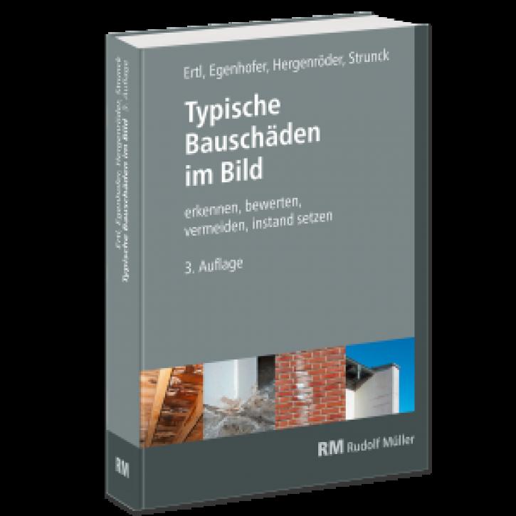 Typische Bauschäden im Bild  (3. Auflage)