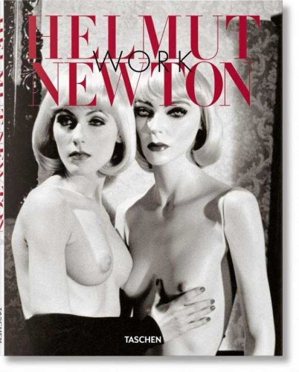 Helmut Newton - Work