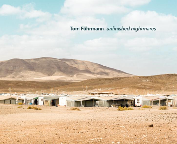 Tom Fährmann – unfinished nightmares