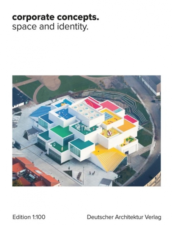Corporate concepts: space and identity