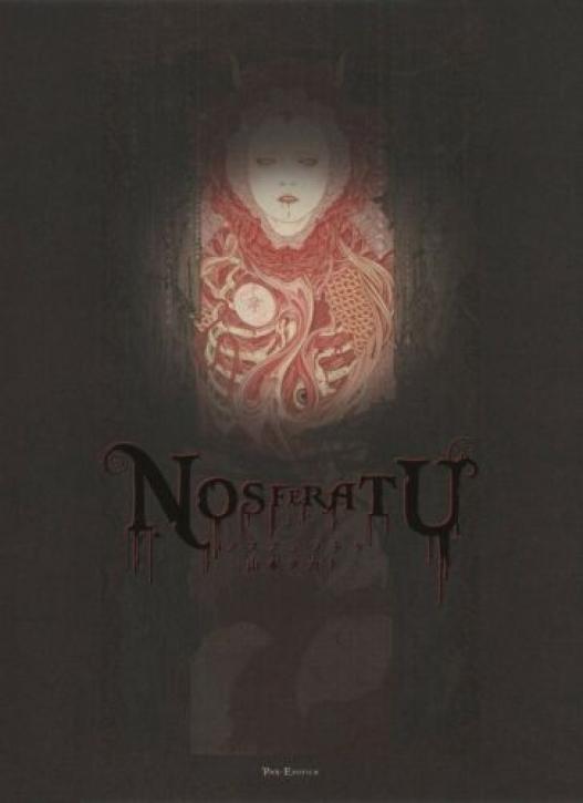 Takato Yamamoto - Nosferatu