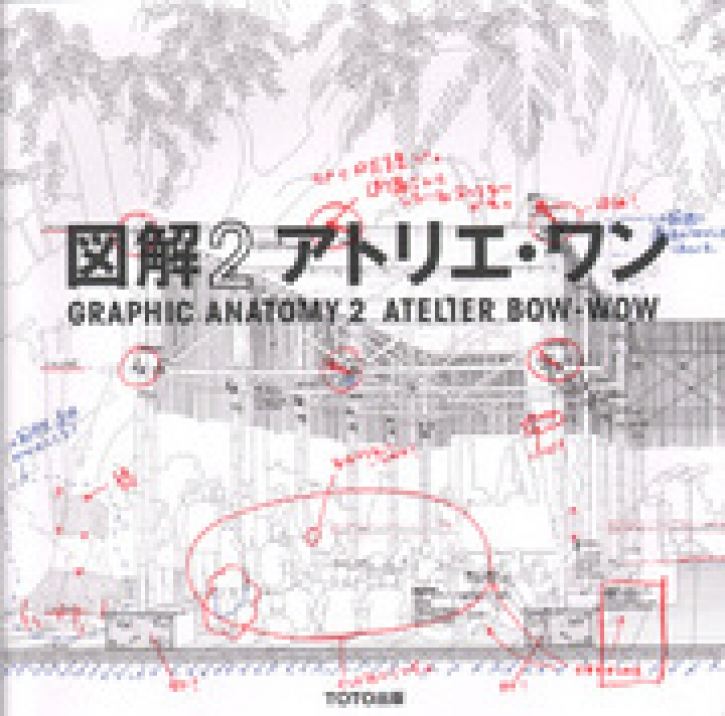 Atelier Bow-Wow - Graphic Anatomy 2