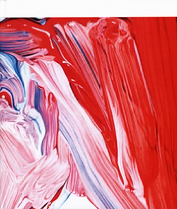 Paintings of Painting - Teppei Takeda